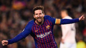 Die erfolgreichsten Torschützen der UEFA Champions League