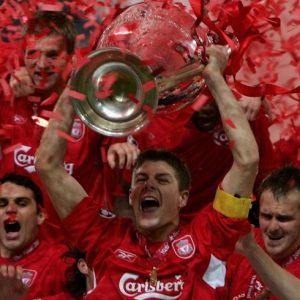 Denkwürdige Finalspiele der UEFA Champions League