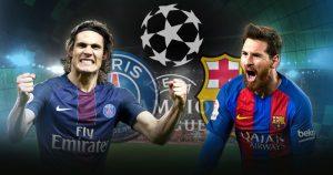 Spektakuläre Aufholjagden in der UEFA Champions League