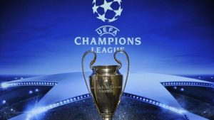 Austragungsmodus der UEFA Champions League