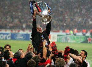 Die erfolgreichsten Teams der UEFA Champions League