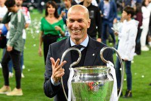 Die erfolgreichsten Trainer der UEFA Champions League